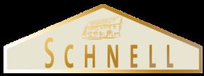 Onlineshop Weingut Schnell
